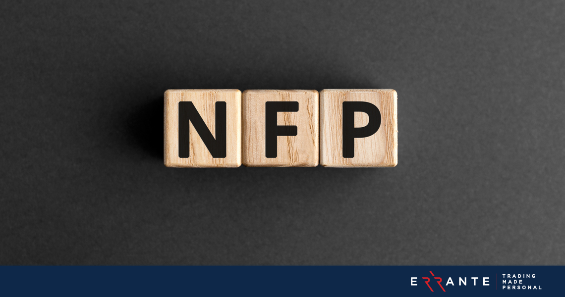 NFP Friday: 5th March 2021